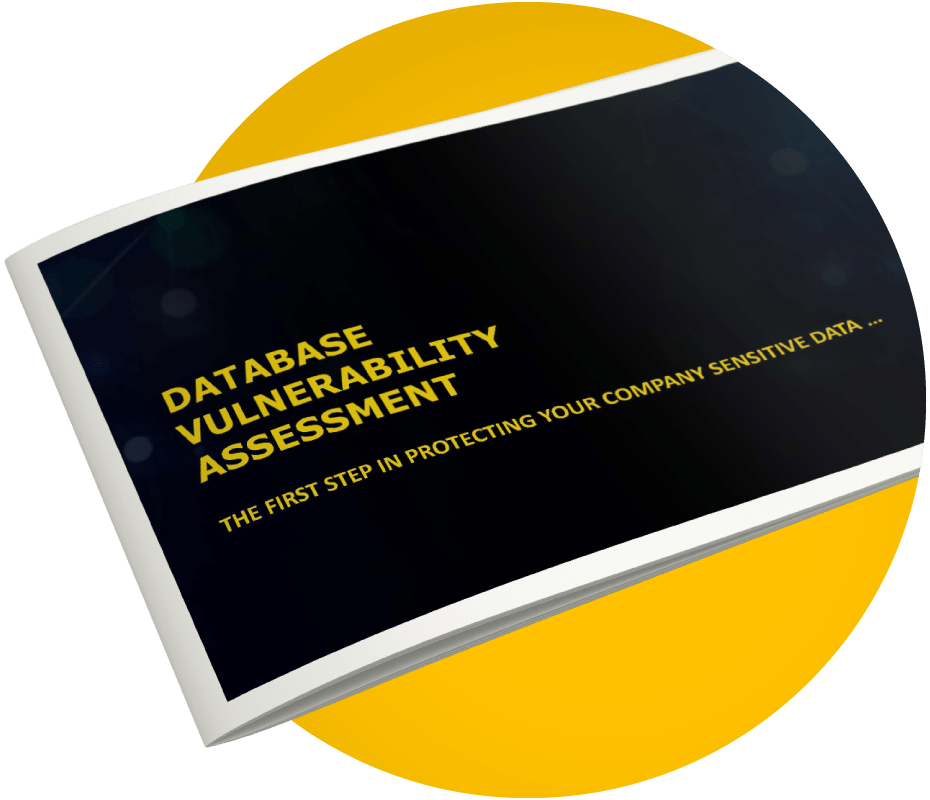 Database vulnerability assessment datasheet