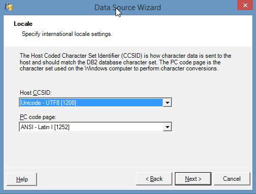 Making Microsoft SQL Linked Server and DB2 work