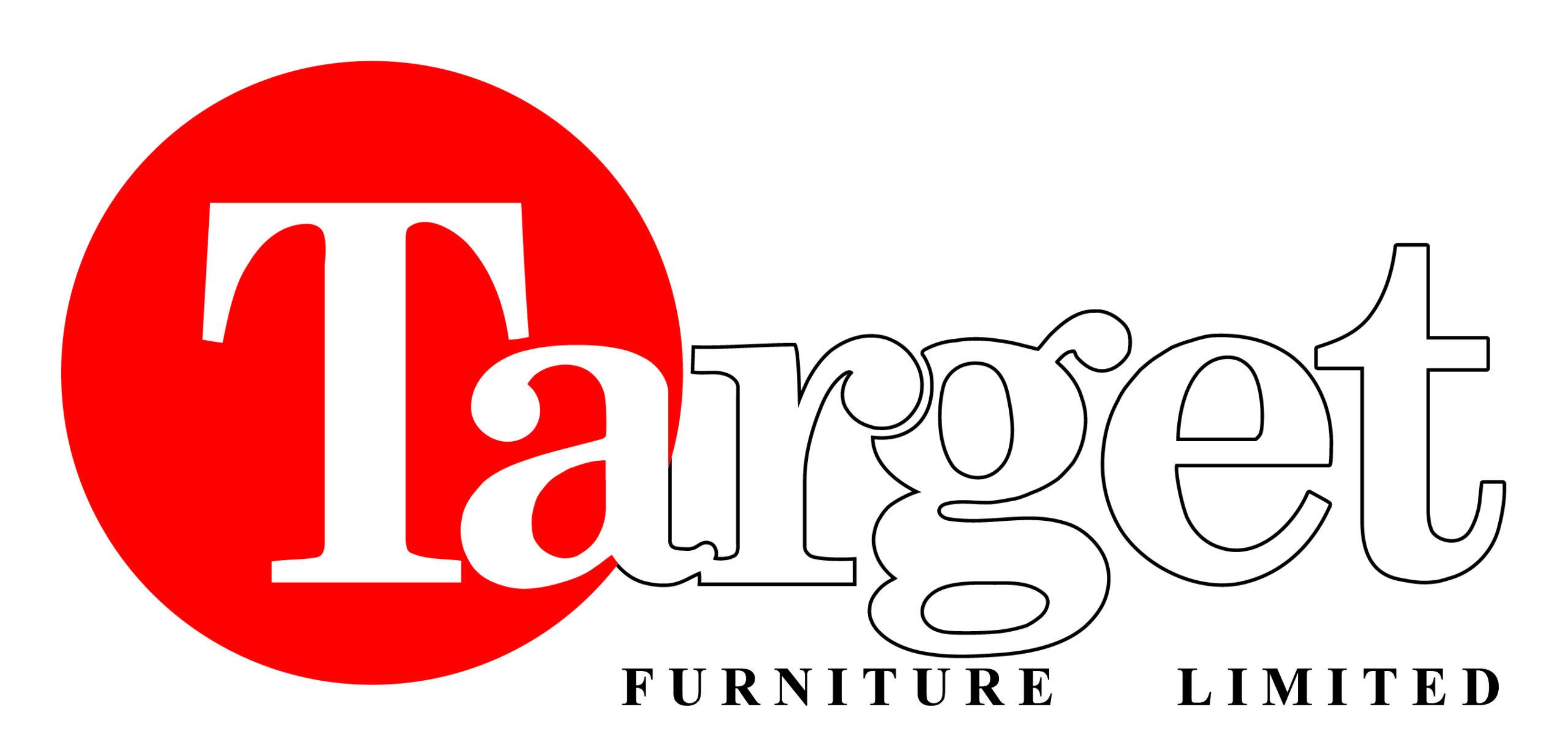 Target Furniture Logo