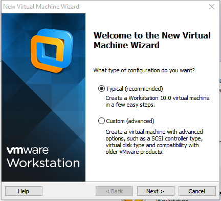 IBM Guardium v9.5 VM set up
